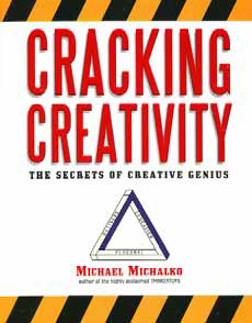Developing Creative Muscles