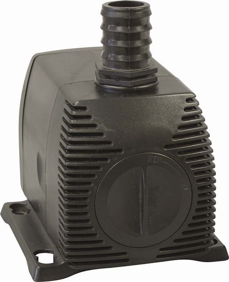 EasyPro Debuts Mag-Drive Pumps for Waterfeatures
