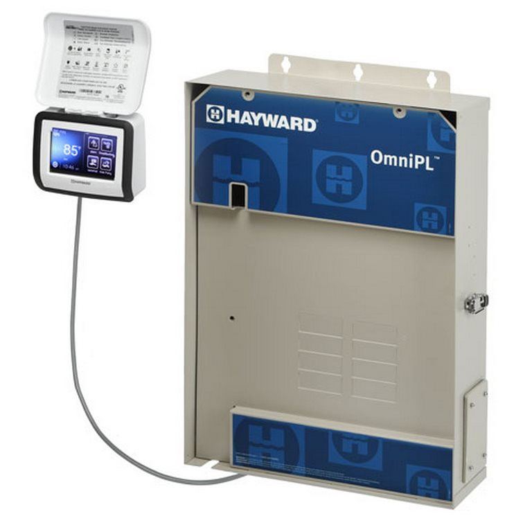 Hayward Offers OmniPL Controller