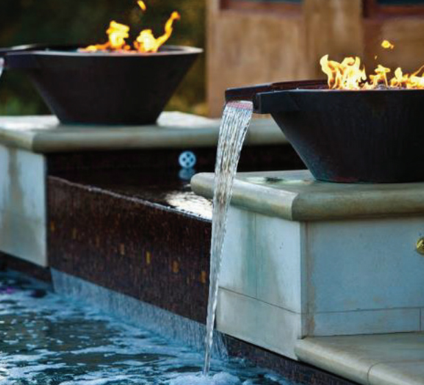 Bobé Launches Series of Water/Fire Bowls