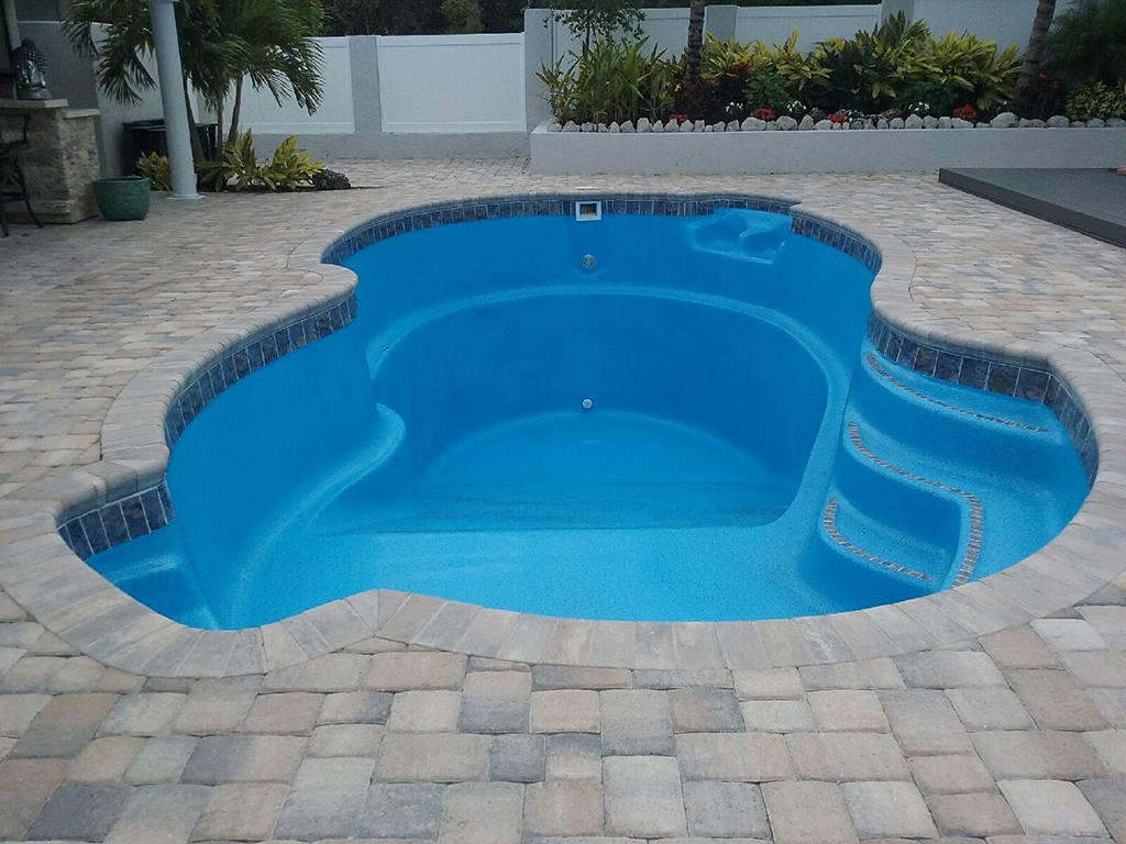Aquatic Technologies Offers Epoxy Pool Surface