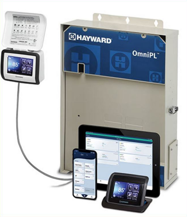 Hayward Expands Automation Line