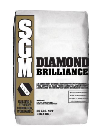 Southern Grouts & Mortars Offers Diamond Brilliance