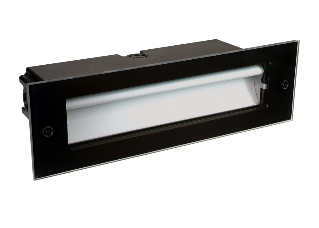 Vista Releases LED Step-Light Fixtures