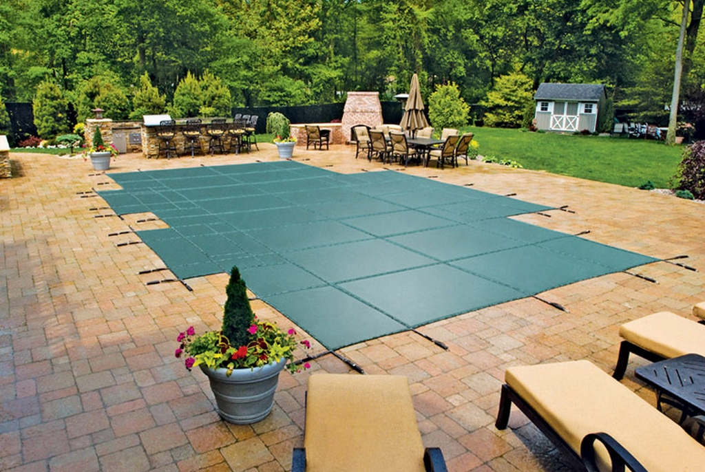Loop-Loc Launches Light-Blocking Pool Covers