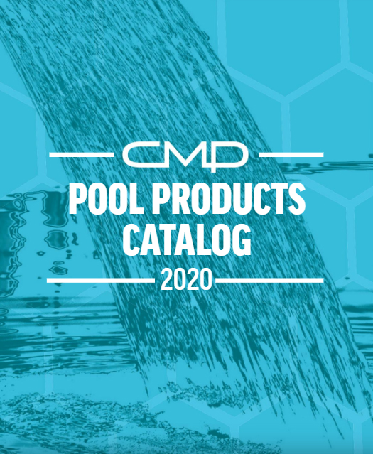 CMP Releases Its 2020 Pool-Product Catalog