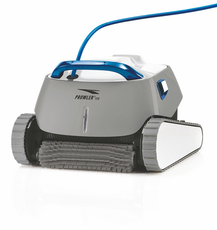 Pentair Launches the Prowler 920 Robotic Cleaner