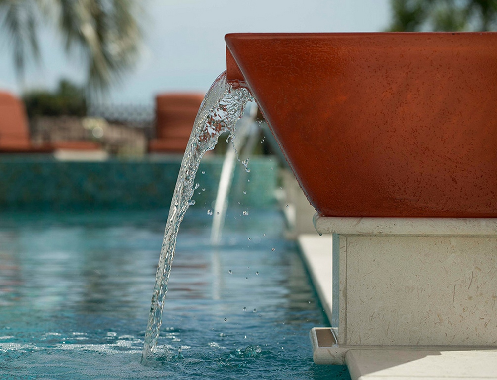 Pentair Launches Line of Water Bowls