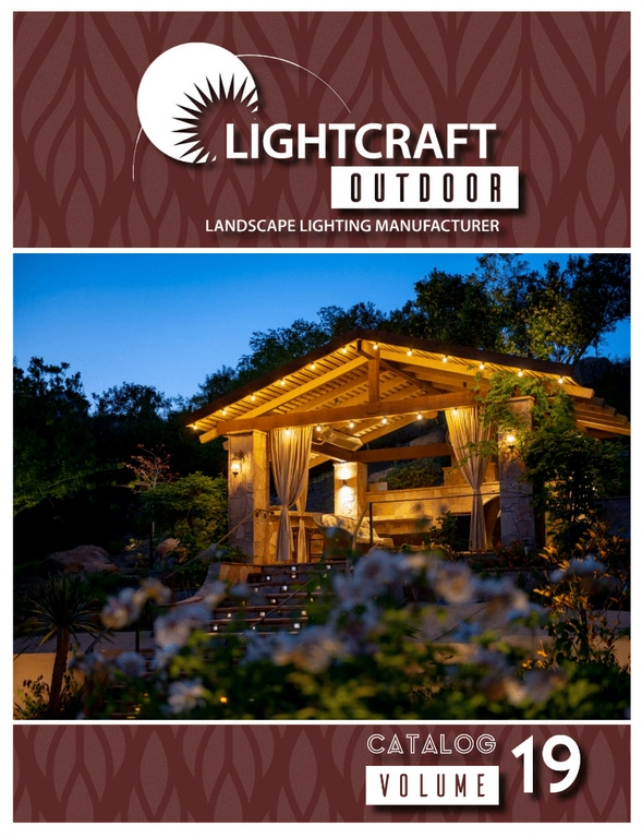 Lightcraft Releases 2019 Lighting Catalog