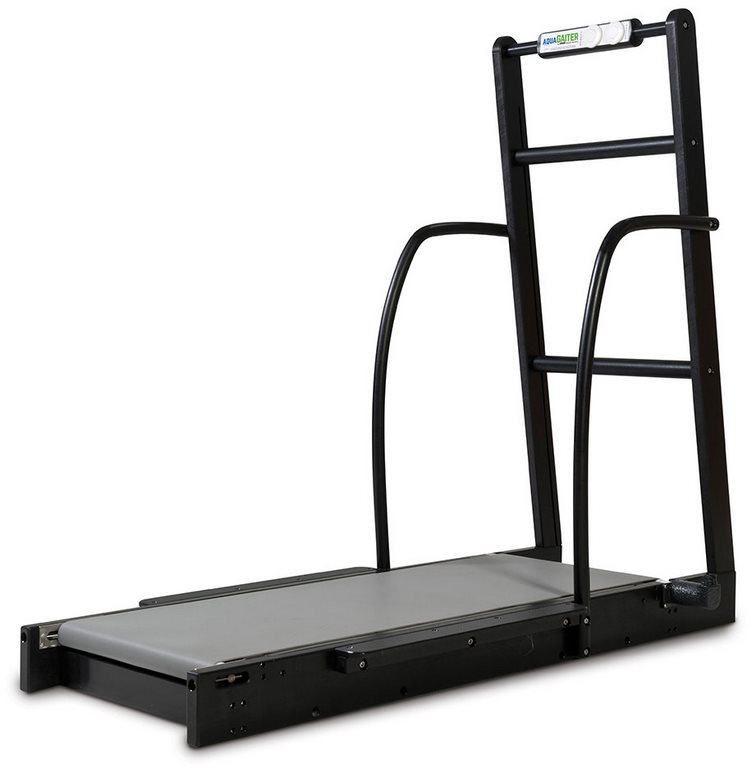 Hudson Aquatic Offers Treadmill Systems