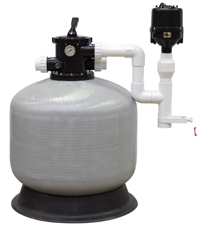 Bead Filter/Blower from EasyPro
