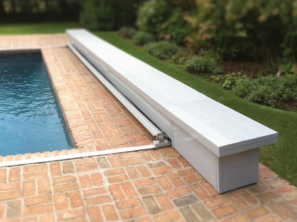 Retrofit Cover from Automatic Pool Covers