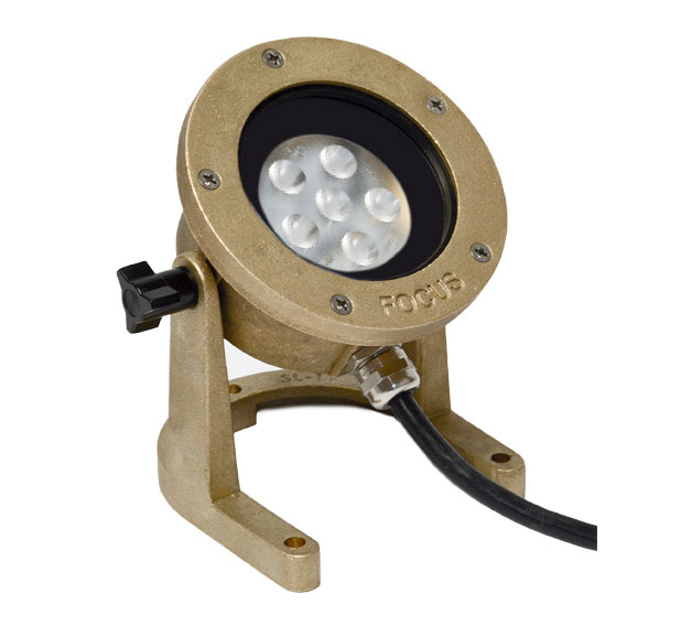 Focus Industries Debuts SL-11-LEDM Lights