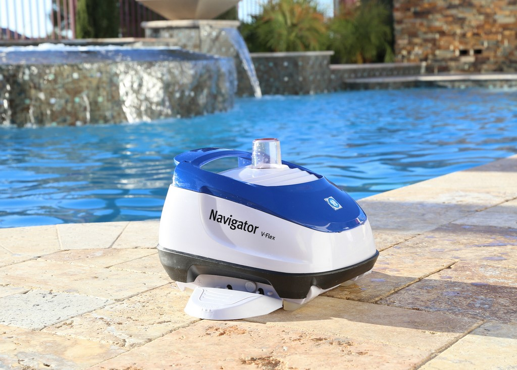Hayward pool products updates navigator pool cleaner - Hayward pool equipment ...
