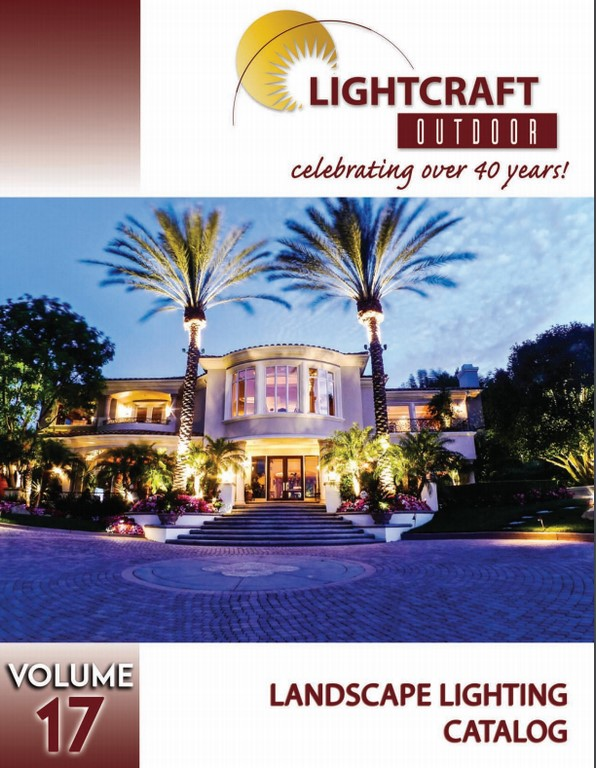 Lightcraft Releases Its 2017 Product Catalog