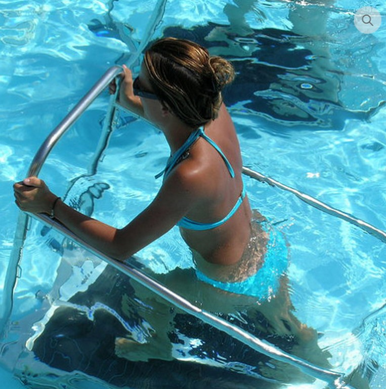 Hydrorider Introduces Aqua Treadmills