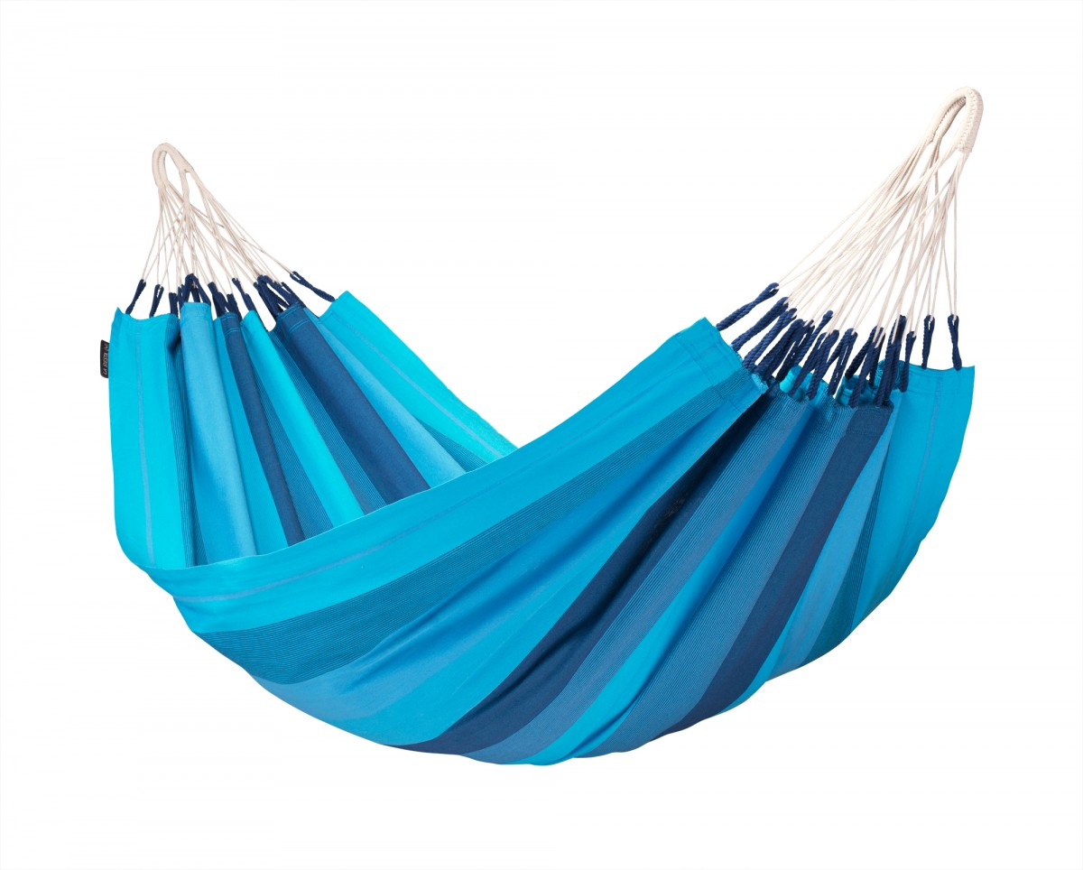 La Siesta Offers Columbian-Made Hammocks