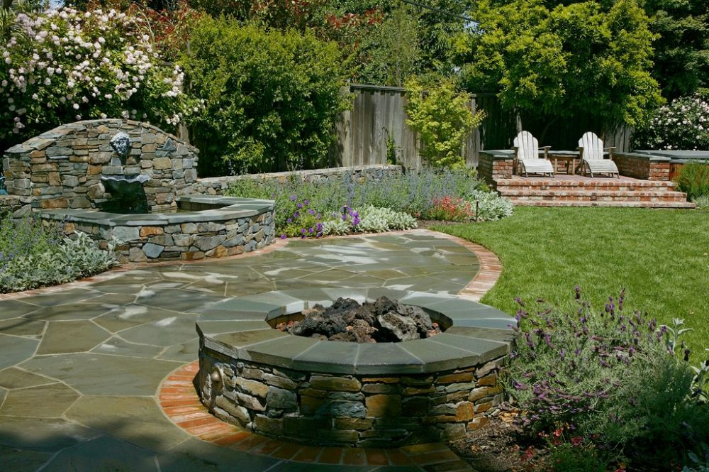 Residential Garden And Watershape Design Should Be An Intensely Personal  Process, Says Landscape Architect And
