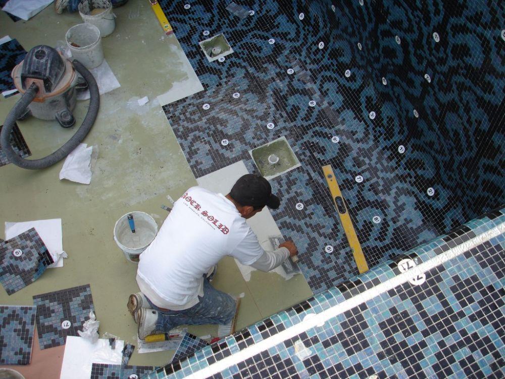 Tile Lines   Pools/Spas   Watershapes