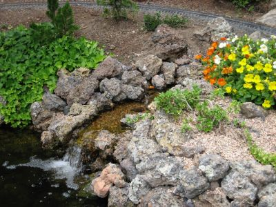 In his career as a pond designer and installer, Dave Garton has used his acquaintance with nature to inspire and refine his efforts.  Here, in a new occasional series, he shares what he's learned along the way -- and offers guidance in avoiding an array of all-too-common errors.