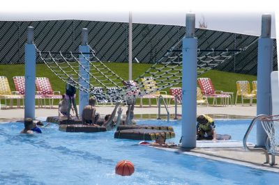 Liability is a huge issue with commercial aquatic facilities and waterparks, notes Johnathan Roberts, a fact that has led many operators, managers, designers and builders to focus on safety in ways that go well beyond lifeguard stands, first-aid kits and omnipresent signage.