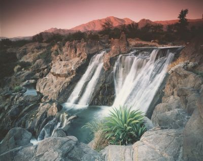 Widely regarded as one of the country's most prestigious golf courses, The Quarry Golf Club at La Quinta, Calif., is also a significant point of pride for Ken Alperstein, managing partner at Pinnacle Design Co., a firm that specializes in creating expressive landscapes and watershapes for golf links nationwide.  Here, he describes what went into the waterfalls, streams, ponds, rockwork and landscaping that lend the setting such powerful charm.