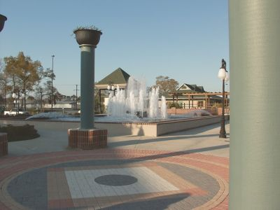 Once the site of an abandoned sewage plant, Jambalaya Park in Gonzalez, La., stands as testimony to just how ambitious a renovation project can be – and of how tangled the path to success sometimes becomes.  As watershaper and watergarden specialist Les Ewen reports, the first attempt at installing the park's fountain and Koi pond ended in a shambles, at which point he and his staff stepped in to put the city's plans for the park back on track.