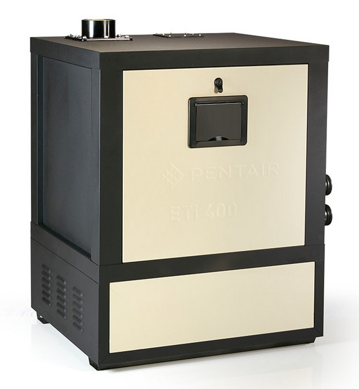 Pentair Introduces the UltraTemp ETi Heater