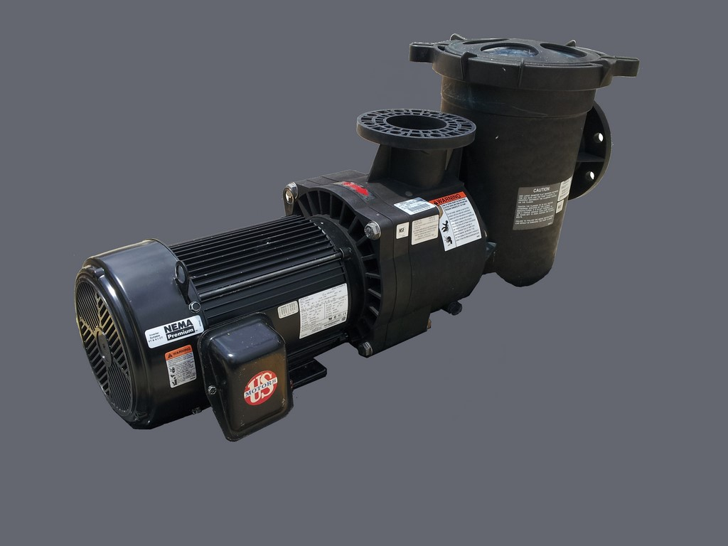 Pentair Commercial Offers New Motor For Eq Series Pumps