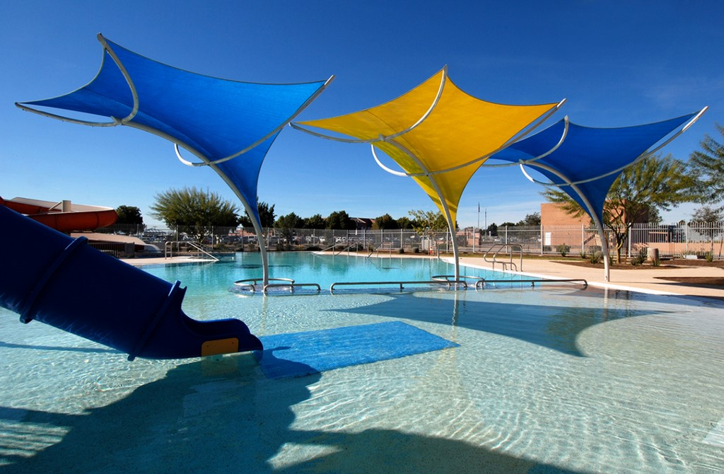 Tensile Offers Sunami Shade Structures